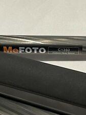MeFoto C1350Q1 Carbon Fiber Tripod