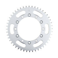 Primary Drive Rear Steel Sprocket 48 Tooth for Honda XR600R 1985-1987