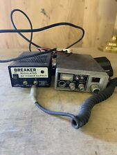 COMMTRON CB RADIO 40F