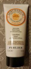 Perlier Smoothing Hand Cream with Sicilian Citrus Moisturize 3.3 Fl. Oz. Sealed