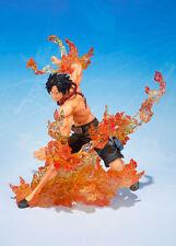 Figuarts ZERO One Piece Portgas D. Ace Brother's Bond Bandai Japan NEW ***