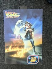 Neca Back to the Future - Ultimate Marty Mcfly 7in. Action Figure, Never Opened