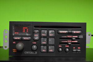 Pontiac factory AM FM CD player radio stereo 94 95 96 97 98 99 00 09390762 OEM