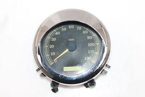 Harley Heritage Softail Classic  FLSTCI 2005 Speedometer Gauge