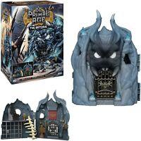 DC Primal Age Diorama Playset Batcave 61 cm DAMAGED OUTER BOX
