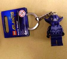 LEGO Atlantis-Manta warrior porte clé Key Chain personnage monstre NEUF