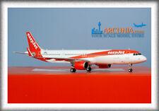 """JC Wings 1:200 Easyjet Airbus a321neo """"OE-ISB"""" EW221N002"""