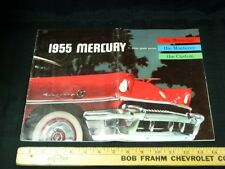 s l225 repair manuals & literature for mercury montclair ebay  at nearapp.co