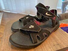 vintage VTG Nike ACG umpqua sandals men's size 8 shoes deschutz