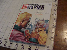Orig SCIENCE FICTION Stories Jan 1956; w Giants in the Earth by James Blish