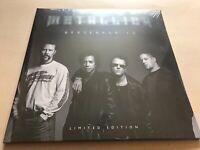 BERSERKER 1.0 by METALLICA 'Coloured Vinyl' Double Album / PARA185LPLTD