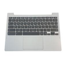 Lenovo Chromebook C330 Laptop Palmrest Keyboard & Touchpad 5CB0S72816