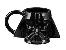 Vandor Star Wars Darth Vader Sculpted Ceramic Mug