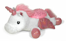 Cloud b Twilight Unicorn Plush Unicorn Night Light New/Boxed Starry Sky Children