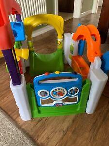Little Tikes activity garden toddler play toy