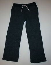 New Gymboree Marbled Blue Ribbed Waist Athletic Pants Size 4T Nwt Huddle Up