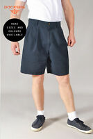 VINTAGE DOCKERS CHINO TROUSER SHORTS 28,30,31,32,33,34,36,38,40,42