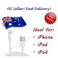 5M Long 8 Pin USB Charger Cable for Apple iPhone 5 6 7 / iPad Mini Air / iPod