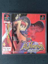 PlayStation 1 Alundra 2  Jap - NEUF/Scellé - NEW/FACTORY SEALED