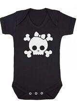 Vestiti e abbigliamento casual nero per bambina da 0 a 24 mesi