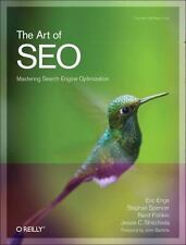 Theory in Practice: The Art of SEO : Mastering Search Engine Optimization by Er…