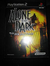 Gioco per Playstation2 Ps2 ALONE IN THE DARK Prima Stampa Pal Ita