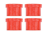 EMPI 16-5141 URETHANE AXLE BEAM BUSHING KIT OUTER BJ VW BUGGY BUG GHIA BAJA
