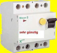 Moeller  FI-Schutzschalter PXF-63/4/003-A  63A/4/30mA 4-pol. 236780 4 polig OVP