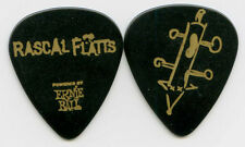 Rascal Flatts 2010 Nothing Like This Tour Guitar Pick! custom concert stage #1