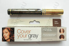 Irene Gari Cover Your Gray Hair Mascara - Dark Brown 7g