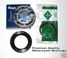 Yamaha R1/R6 98-02 Premium Rear Wheel Bearings & Seal. Free fitting guide & Post