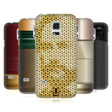 Fundas y carcasas Para Samsung Galaxy S5 de metal para teléfonos móviles y PDAs