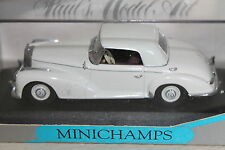 MINICHAMPS ( PMA ) * MERCEDES BENZ MB 300 S COUPE 1951 * 1:43 * OVP