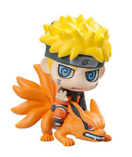 Naruto Petit Chara Land Shippuuden Special Ver. Trading Figure NEW