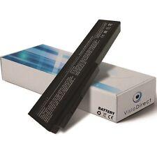 Batterie type A32-X64 15G10N373830 L07205 ASUS N53JG N53S X57VC N61J N61VG