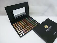 Coastal Scents Mirage Palette 88 Eye Shadow Colors NEW Shimmer Earth Colors
