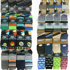 Job Pairs of Good Quality Mens Suit / Casual Socks Clearance Pallet