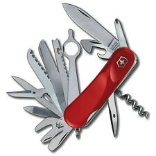 Victorinox Swiss Army Knife, Red Evolution 28, # 2.5383.EUS2, New In Box