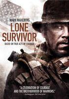 Lone Survivor DVD Region 1