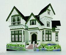GREEN GABLE INN BED & BREAKFAST HBB01 PACIFIC GROVE CALIFORNIA RETIRED SHELIA'S