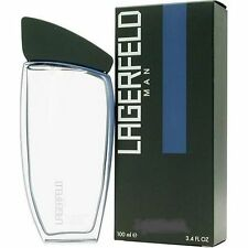 LAGERFELD MAN Cologne 3.4oz NEW w/ FREE SHIPPING
