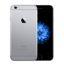 Apple iPhone 6 - 32GB - Space Gray - GSM AT&T Locked - A1549