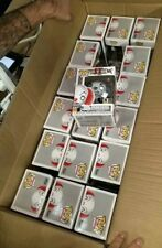 IN HAND Pennywise Black White RICC Exclusive Funko Pop Rhode Island Comic Con IT
