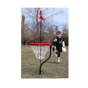 CHING Strategy Sport (Portable) Disc Golf Basket