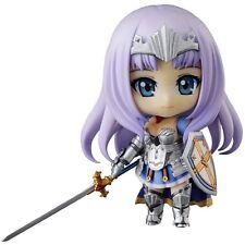 Nendoroid 245a Queen's Blade Rebellion Annelotte Figure