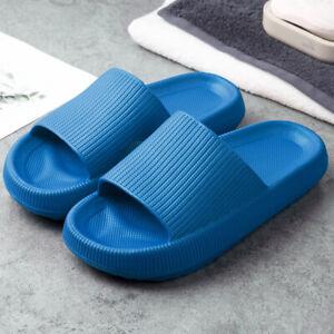 PILLOW SLIDES Sandals Ultra-Soft Slippers Cloud Shoes Anti-Slip Extra Soft EVA