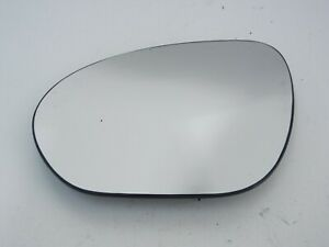 NISSAN CUBE JUKE 2009 - 2014 LEFT SIDE DRIVER DOOR MIRROR GLASS LH OEM