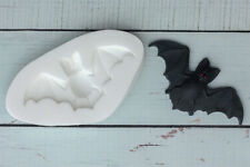 Silicone Mould, Large Bat, Halloween Food Grade, Ellam Sugarcraft  M002