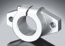 4pcs 20mm SHF20  Linear guide rail shaft  Support XYZ Table CNC