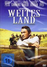 DVD NEU/OVP - Weites Land - Gregory Peck & Jean Simmons